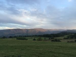 Wonderful views, every day